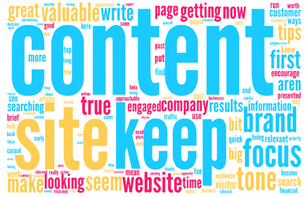 what's your content strategy?