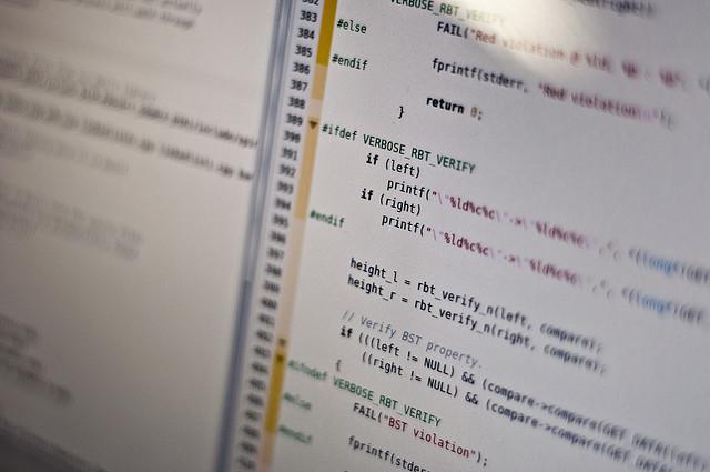 the web design process: phase three – develop & test